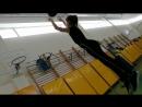 Уроки физической культуры в ГБОУ СОШ им Маршала В И Чуйкова Учитель Просвиров А Ю