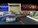 Need For Speed - Deleon Race stop motion