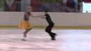 12 Caelen DALMER / Shane FIRUS (CAN) - ISU JGP Trofeo W.Lombardi 2011 Junior Ice Dance Free Dance