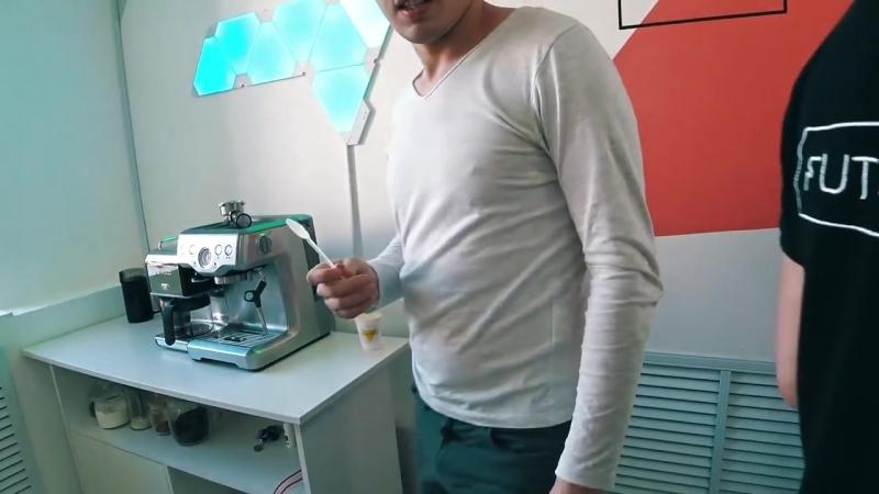 Украл айфон пранк