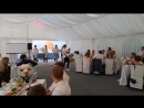 свадьба моего любимого братишки❤просто огонь 🔥👻💃