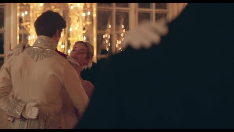 Andrei and Natasha's Waltz Scene (War Peace 2016).mp4