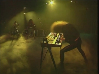 Yngwie J. Malmsteen - Rising Force (Live in Leningrad, 1989)