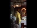 Молебен за умножение любви