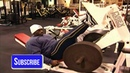 Flex Wheeler - Legs Workout For 1998 Mr.Olympia - YouTube
