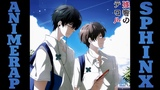 AnimeRap - Реп про Девятого и Двенадцатого Nine and Twelve Rap 2016 Zankyou no Terror