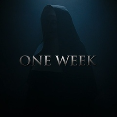 "The Nun on Instagram: ""No one can save you. #TheNun - in theaters in ONE WEEK. Get tickets: Link in bio."""