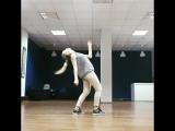 Waacking freestyle - I've got something better
