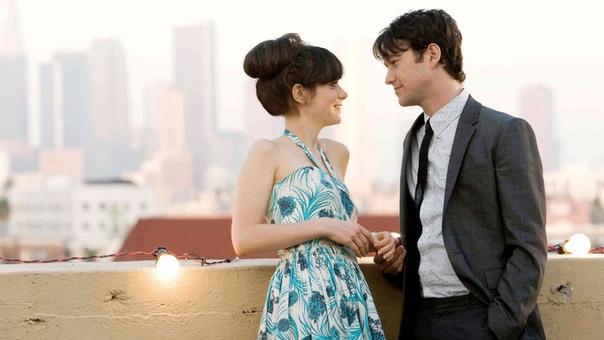 Кинокритики назвали 15 лучших романтических комедий за последние 10 лет