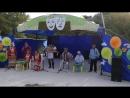 Творческая лаборатория Диво г.Жигулёвск, выступление на фестивале в п.Волжский Утёс, 07.07.2018г.