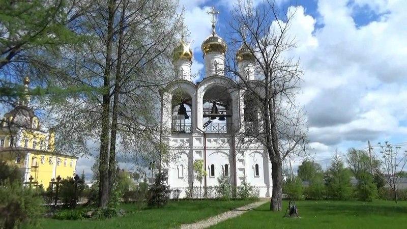 Монастыри Переславля- Залесского