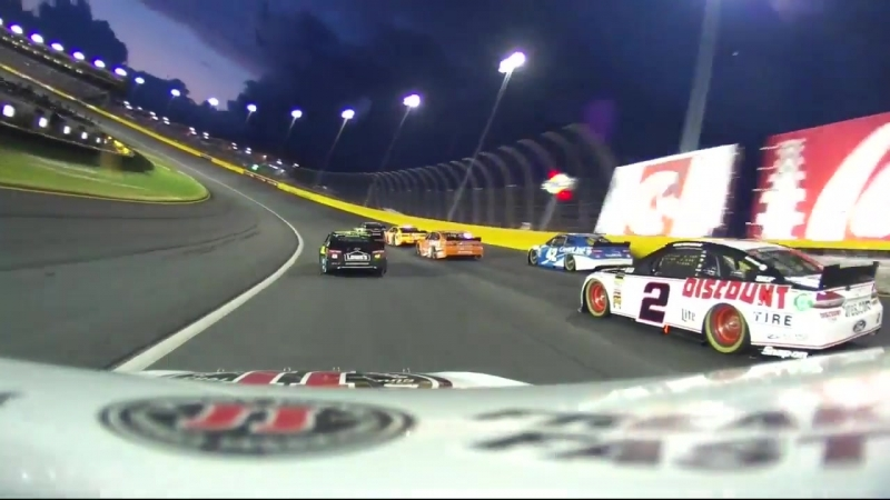 4 - Kevin Harvick - Onboard - Charlotte - All-Star Race - 2018 Monster Energy NASCAR Cup Series