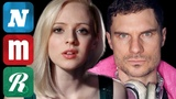 GNARLS BARKLEY CRAZY - Madilyn Bailey &amp Flula!