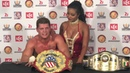 NWA World Champion Cody Rhodes On Winning IWGP US Title At NJPW Long Beach