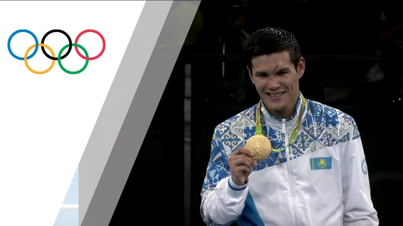 Rio Replay Mens 69kg Boxing Gold Medal Bout