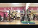 Студия танца Instyle отработка