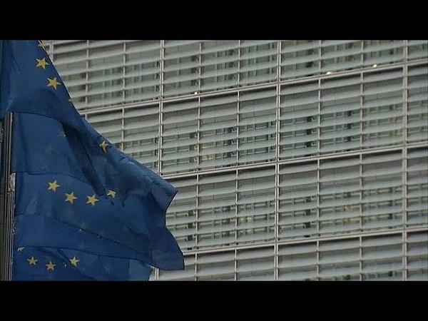 ЕС блокирует санкции США