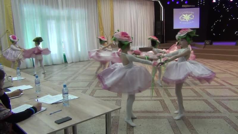 6)XVIII фестиваль Созвездие-Йолдызлык-2018 - Goldstar - Мир цветов 8.02.2018 (Набережные Челны)