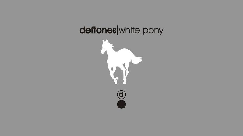 Deftones - White Pony (FULL INSTRUMENTAL ALBUM)