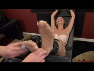 TickleAbuse - Naomi Sheer To Bare