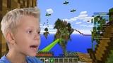 Серия убийств в майнкрафте Бед Варс ! Minecraft Bed Wars Про или Нуб