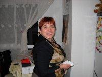 Анжела Ліска, 22 марта 1992, Калуга, id100235780