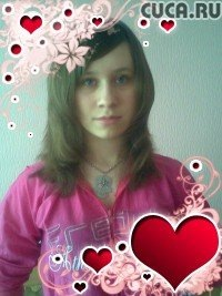 Анастасия Исаева, 21 июля 1998, Волгоград, id113744481