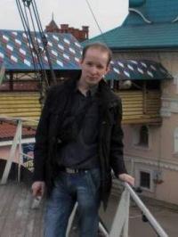 Константин Кудряшов, 27 апреля 1986, Чебоксары, id119009736