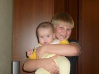 Фадей Тимин, 2 сентября , Новоуральск, id126008508