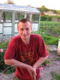 Александр Захаров, 4 августа 1986, Омск, id27597410
