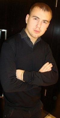Игорь Сергеев, 5 мая 1986, Новосибирск, id68634675