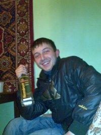 Андрій Бен, 4 сентября , Львов, id70975751
