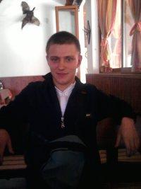 Алексей Хоминец, 4 декабря 1982, Санкт-Петербург, id97136934