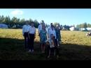 Кострома выступление команды Вязники Юный спасатель