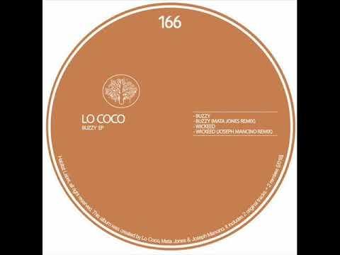 Lo Coco - Buzzy (Original Mix)