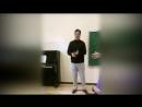 Сергей Боголюбский - Che Gelida Manina («La Bohème») [exclusive]