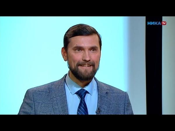 Константин Шестаков на Ника ТВ