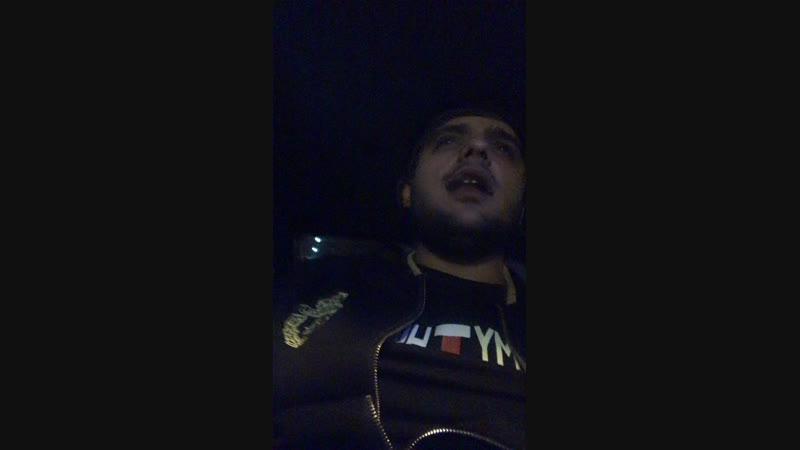 Эрик Галустян — Live