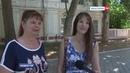 Балалаечник-виртуоз выступает на Дувановской