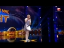 таланты Украины