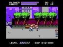 Mighty Final Fight NES Ful Longplay
