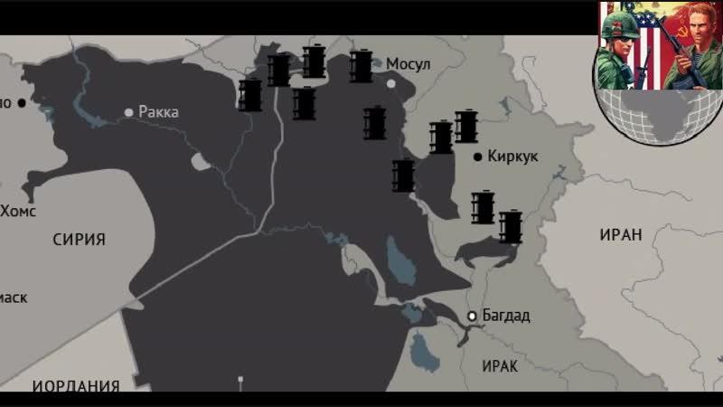 Борьба против ТЕРРОРистов и боевиков ИГИЛ ЧАС 1 2015 2018