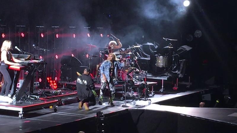 Hayley Kiyoko - Wanna Be Missed - 2018-07-11 - Pray For The Wicked Tour Minneapolis, Minnesota
