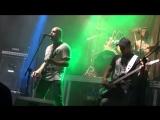 ORION - No leaf clover (Metallica)