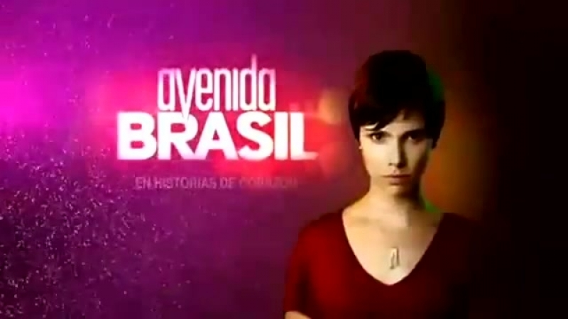 (Promo) Avenida Brasil - Capítulo 46 (Argentina)