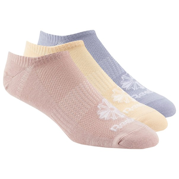 Носки Classic Footwear Invisible - 3 пары