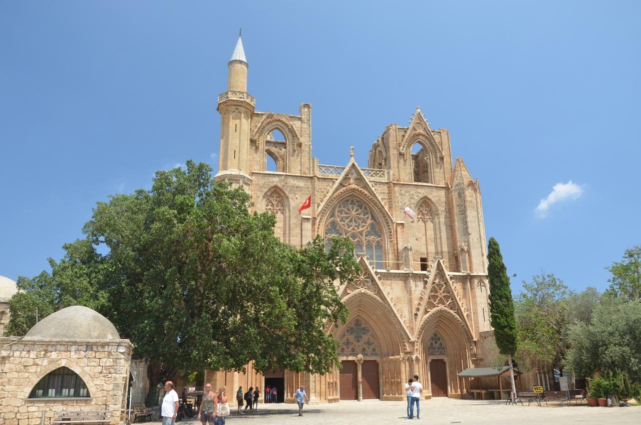5VdtX7MRvPE Фамагуста самый интересный город Кипра.