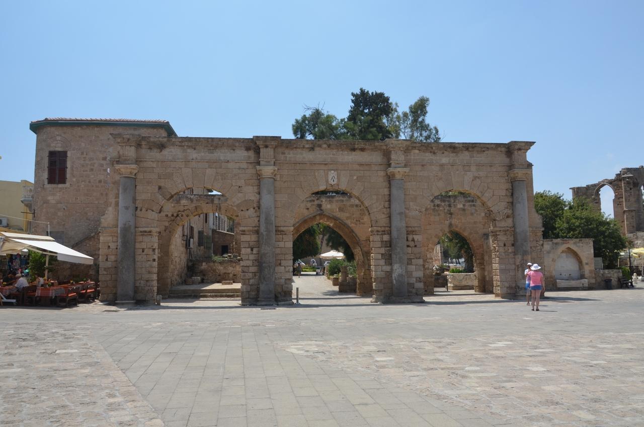Ry9uGKi_er8 Фамагуста самый интересный город Кипра.
