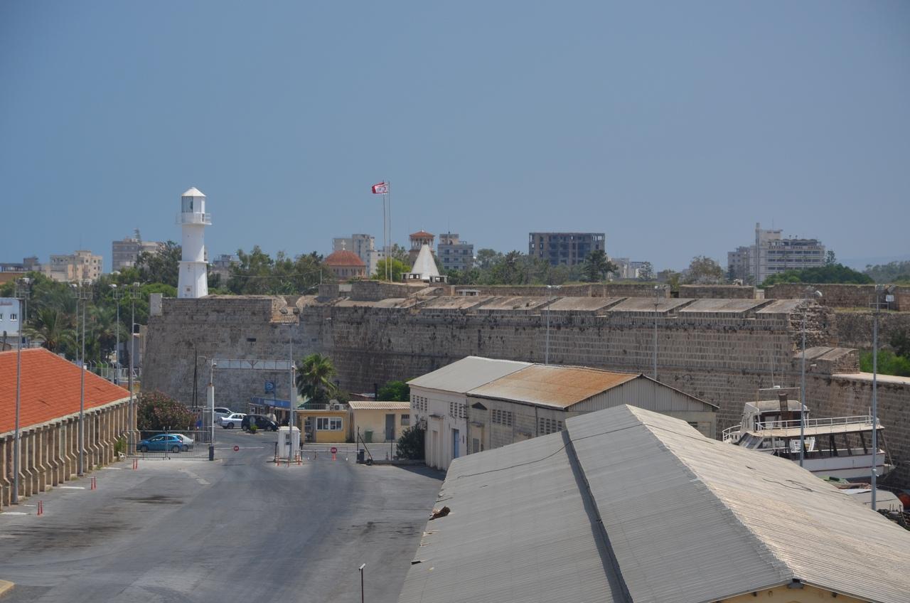 M_EE6gxvlSg Фамагуста самый интересный город Кипра.