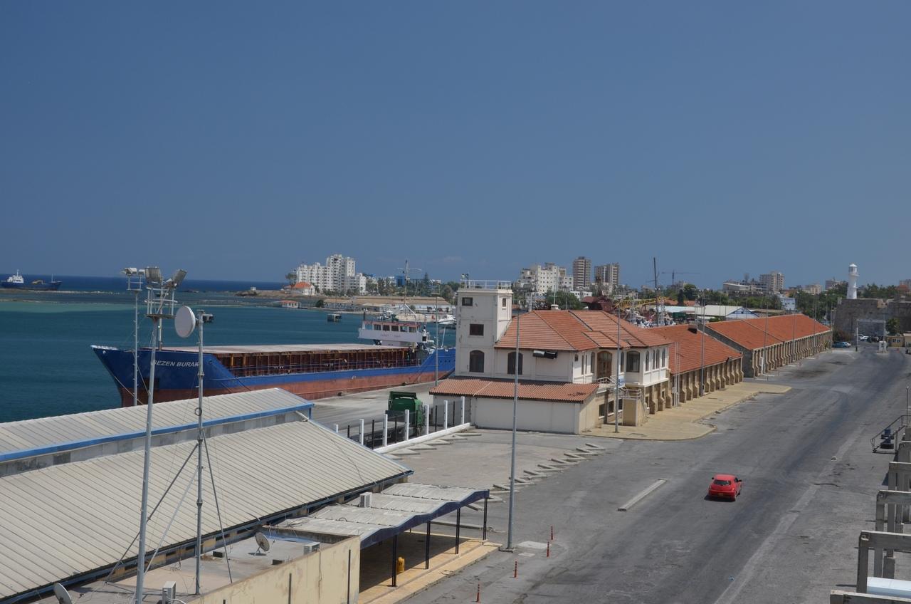 Vtl9u0ZSQ1g Фамагуста самый интересный город Кипра.
